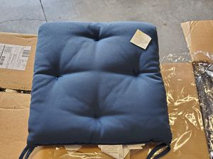 Pottery Barn patio seat cushions for Sale in Wellington, FL