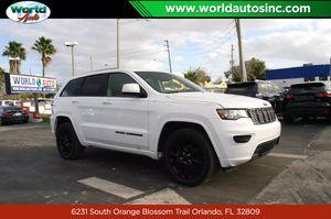 2017 Jeep Grand Cherokee for Sale in Orlando, FL