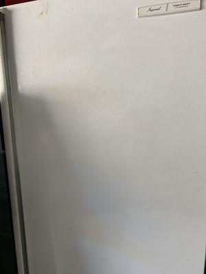 Upright freezer for Sale in Seattle, WA