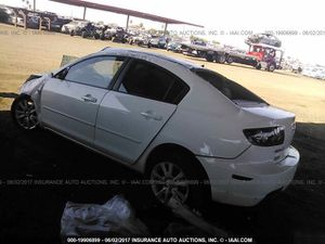 2007 Mazda 3 for parts for Sale in Phoenix, AZ