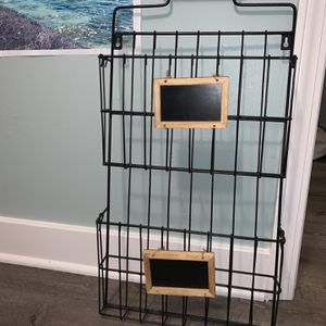 Mail Holder for Sale in Fort Walton Beach, FL
