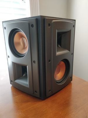 Klipsch Reference RS-42 Speakers (2 for $225) for Sale in Cleveland, OH
