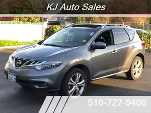 2013 Nissan Murano S for Sale in Hayward, CA