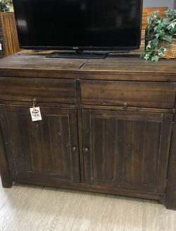 New & In Box! Farmhouse Tv Bar $499! for Sale in Vancouver,  WA