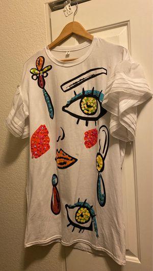 Cute Boutique Shirt Dress for Sale in Phoenix, AZ