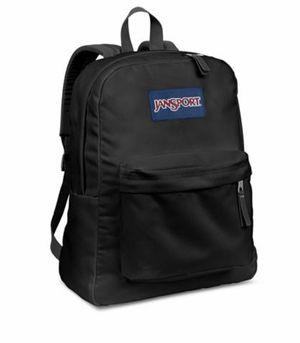 Jansport superbreak backpack school bag for Sale in Santa Clara, CA
