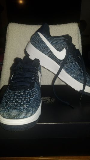 Nike AF1 size 10 for Sale in Brooklyn, NY