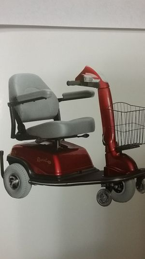 Electric Mobility Rascal 600 B for Sale in Fairlawn, OH