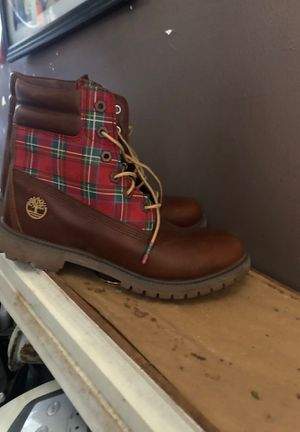 Timberlands 9 1/2 woman for Sale in South El Monte, CA