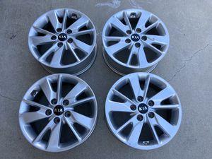 Kia Optima Wheels for Sale in Corona, CA
