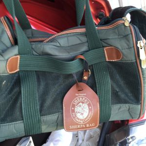 SHERPA Animal Traveling Bag for Sale in Clearwater, FL