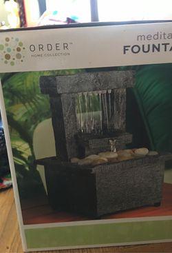 Meditation fountain for Sale in Washington,  DC