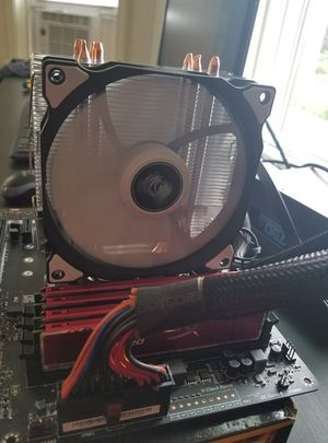 i7 4790k 16gb ram for Sale in Fall River, MA