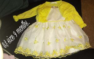 Cute yellow dress for Sale in Bellwood, IL