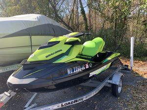 2019 SEADOO for Sale in North East, MD