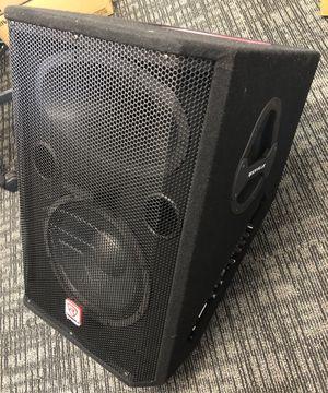 "Rockville 12"" loud speaker stage monitor for Sale in San Jose, CA"