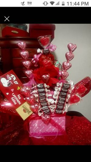 Valentine's day gifts for Sale in Salinas, CA
