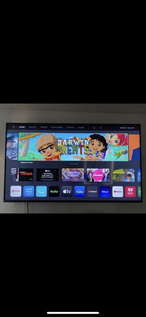 60 Inch Vizio 4K smart TV for Sale in Mesa, AZ