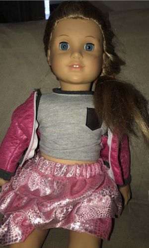 American Girl Lot - three for Sale in Rockville, MD