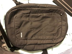 Incase laptop backpack for Sale in San Leandro, CA