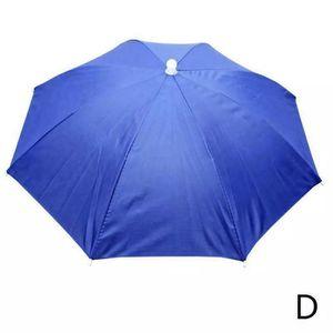 Sun Umbrella Hat Outdoor Hot Foldable Golf Fishing Headwear Camping Cap Hea K9I6 for Sale in San Leandro, CA