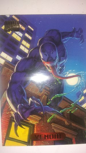 Marvel cards for Sale in St. Louis, MO