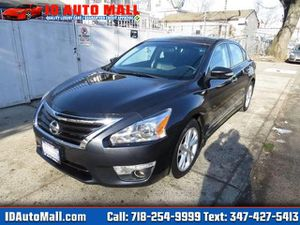 2015 Nissan Altima for Sale in Queens, NY