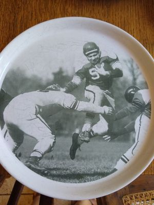 Pottery Barn Collectors Plates for Sale in San Marcos, CA