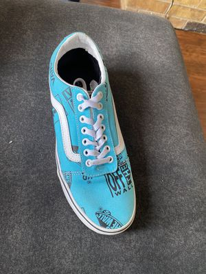 Vans shoes. Brand new for Sale in Haltom City, TX