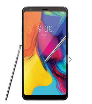 We have the LG Stylo 5 for $5 monthly for 18 months w/ $25 down at Sprint in Port Arthur next to the Big HEB for Sale in Nederland, TX