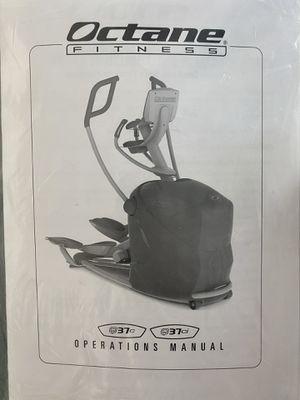 Octane elliptical machine for Sale in Paradise Valley, AZ