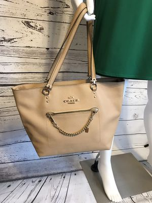Coach bag / purse in great shape! for Sale in Smyrna, TN