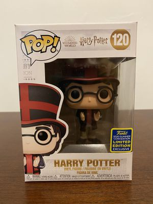 SDCC 2020 Harry Potter Summer Convention Funko POP for Sale in Boston, MA