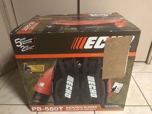 Echo leaf blower backpack for Sale in Dearborn, MI