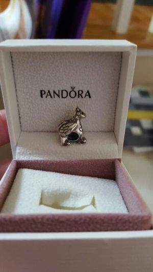 Pandora employee exclusive charm for Sale in Silver Spring, MD