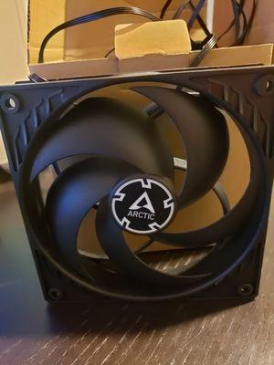 ARCTIC PWM PST Case Fans(5) 1800rpm for Sale in Washington, DC