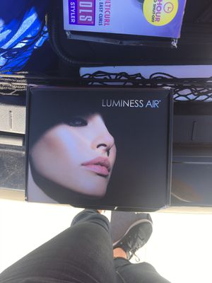 Lumpiness airbrush for Sale in GLMN HOT SPGS, CA
