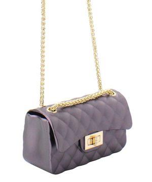 Quilted Messenger Bag for Sale in Atlanta, GA
