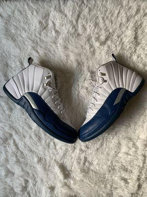Jordan 12 French blue size 12 for Sale in Antioch, CA