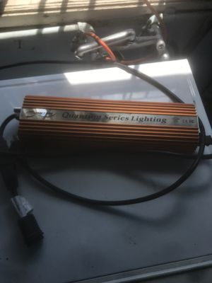 1000w digital ballast dimable for Sale in Daly City, CA