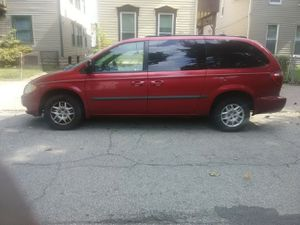 Dodge grand caravan for Sale in Cleveland, OH