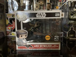 Funko Pop! Star Wars Chase for Sale in Irving, TX