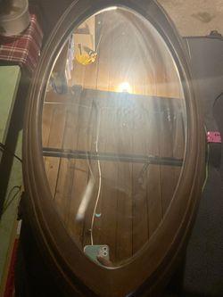 Oval Mirror for Sale in Bellevue,  WA