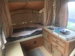 Coleman pop up camper for Sale in Cumberland, RI
