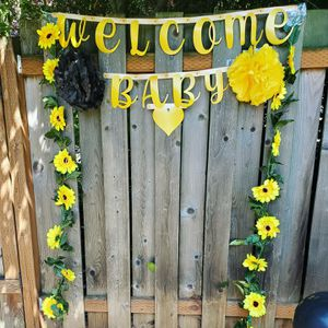 Sunflower Party Supplies for Sale in Vancouver, WA