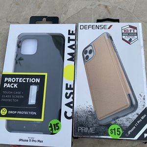 Case iPhone 11 Pro Max New for Sale in Riverside, CA