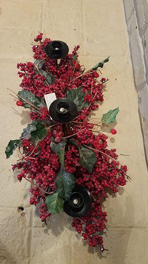 CHRISTMAS CENTER PIECE for Sale in Fairfax, VA