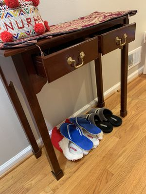 Console Table for Sale in Potomac, MD