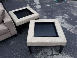 Large accent tables for Sale in Jamestown, NC