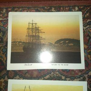 Elton Bennett Prints for Sale in Aberdeen, WA